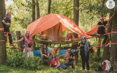 Relacja z pierwszej weekendowej Ekspedycji Drużyny Drzewacza